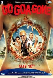 Go Goa Gone