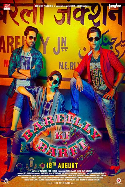 Download Film Bareilly Ki Barfi 2017