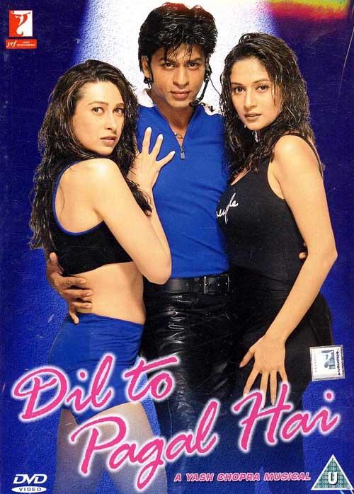 Dil To Pagal Hai Full Movie Free Watch - HAYVIP