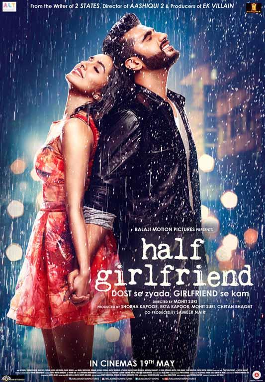 Watch Half Girlfriend Online