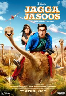 Jagga Jasoos