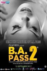 BA Pass 2