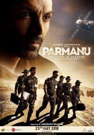 Parmanu The Story of Pokhran