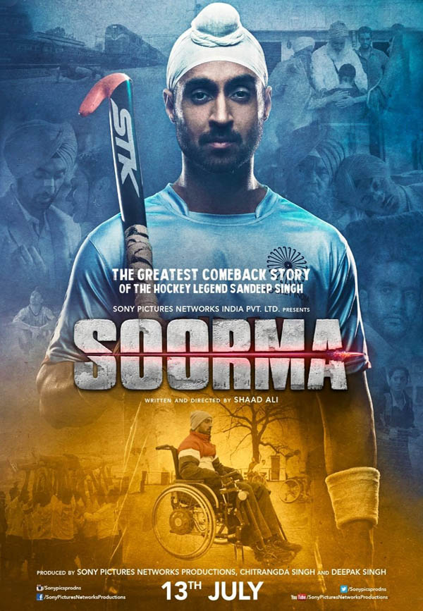 Image Result For Full Movies Soorma