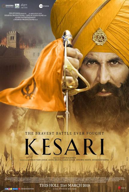 Kesari 2019 Hindi Full Movie Online Hd Bolly2tolly Net