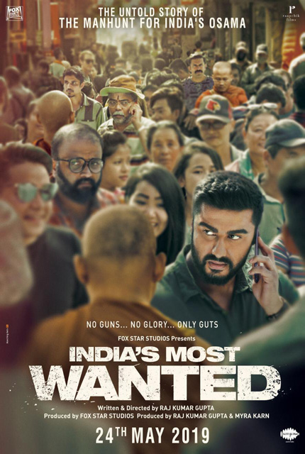 New Hindi Movei 2018 2019 Bolliwood: Indias Most Wanted (2019) Hindi Full Movie Online HD
