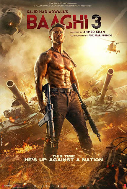 baaghi 3 movie download mp4moviez