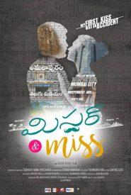 Mr & Miss